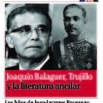 portada  Areíto, sábado 10 de agosto, 2019