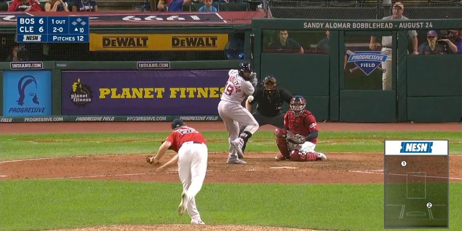 Chris Sale y Rafael Devers brillan en victoria de Boston