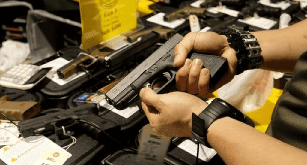 """Entra en vigor """"ley de alerta roja"""" para evitar tiroteos en Nueva York"""