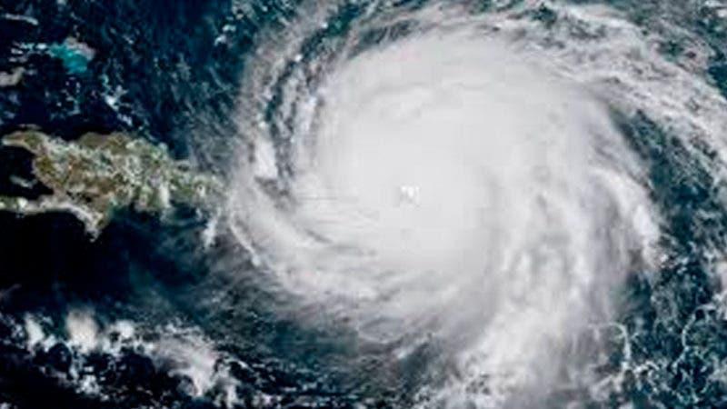 Se forma la tormenta tropical Dorian (+ Cono de trayectoria)