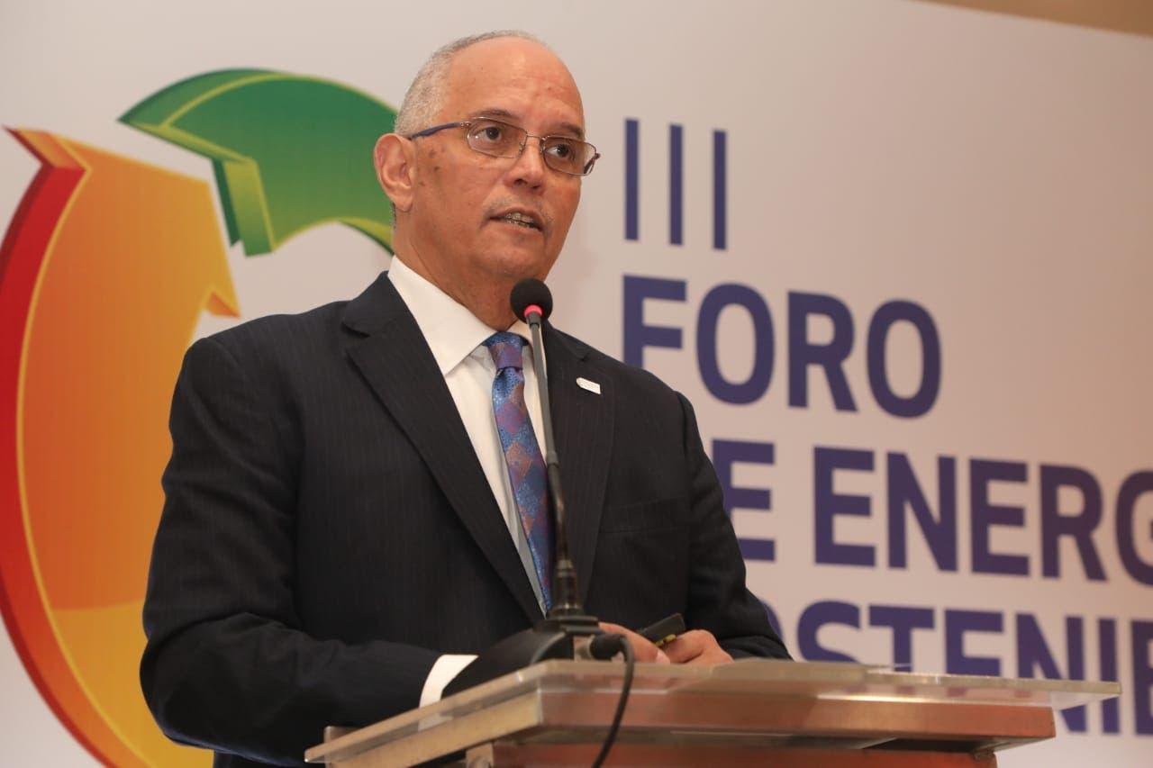 Ángel Canó aboga por la aprobación   proyecto de ley sobre Gestión  Residuos Sólidos