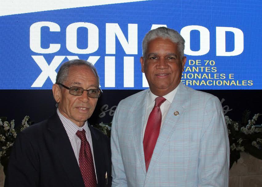 Colegio Odontológico anuncia congreso internacional CONAOD XXIII