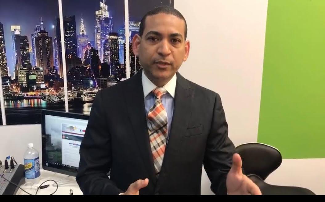 Hackean todas las redes sociales del periodista Erick Gutiérrez, responsables piden dinero a sus familiares