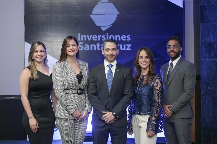 Inversiones Santa Cruz orienta sobre coyuntura económica