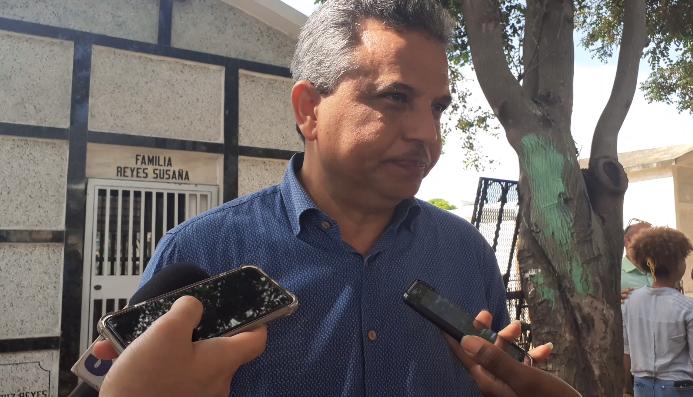 Video: Fidel Santana calificó a Danilo Medina como el papá de los gobiernos corruptos