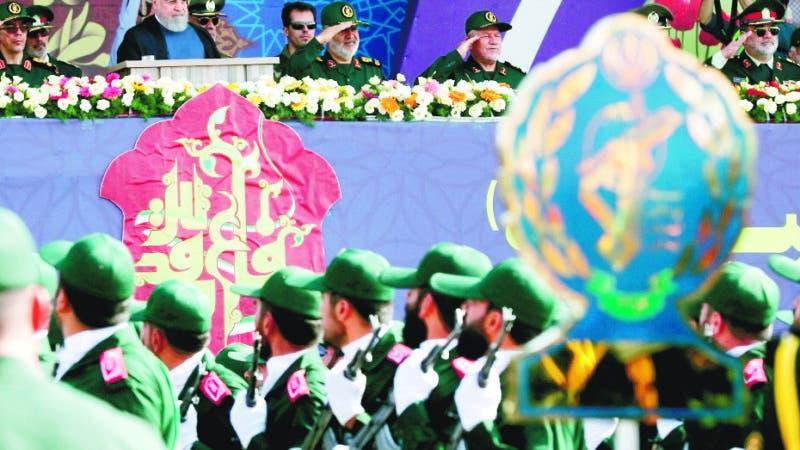 Irán advierte que presencia de fuerzas extranjeras aumenta