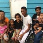 Madre de seis niños pide sus actas de nacimiento a la Junta Central.  Hoy/Fuente Externa 17/9/19