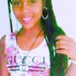 Nairobi Montez, quien murió ahogada.  Hoy/Fuente Externa 17/9/19