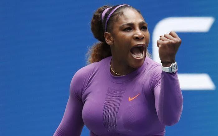 Serena Williams arrolla a Svitolina y jugará su décima final del Abierto