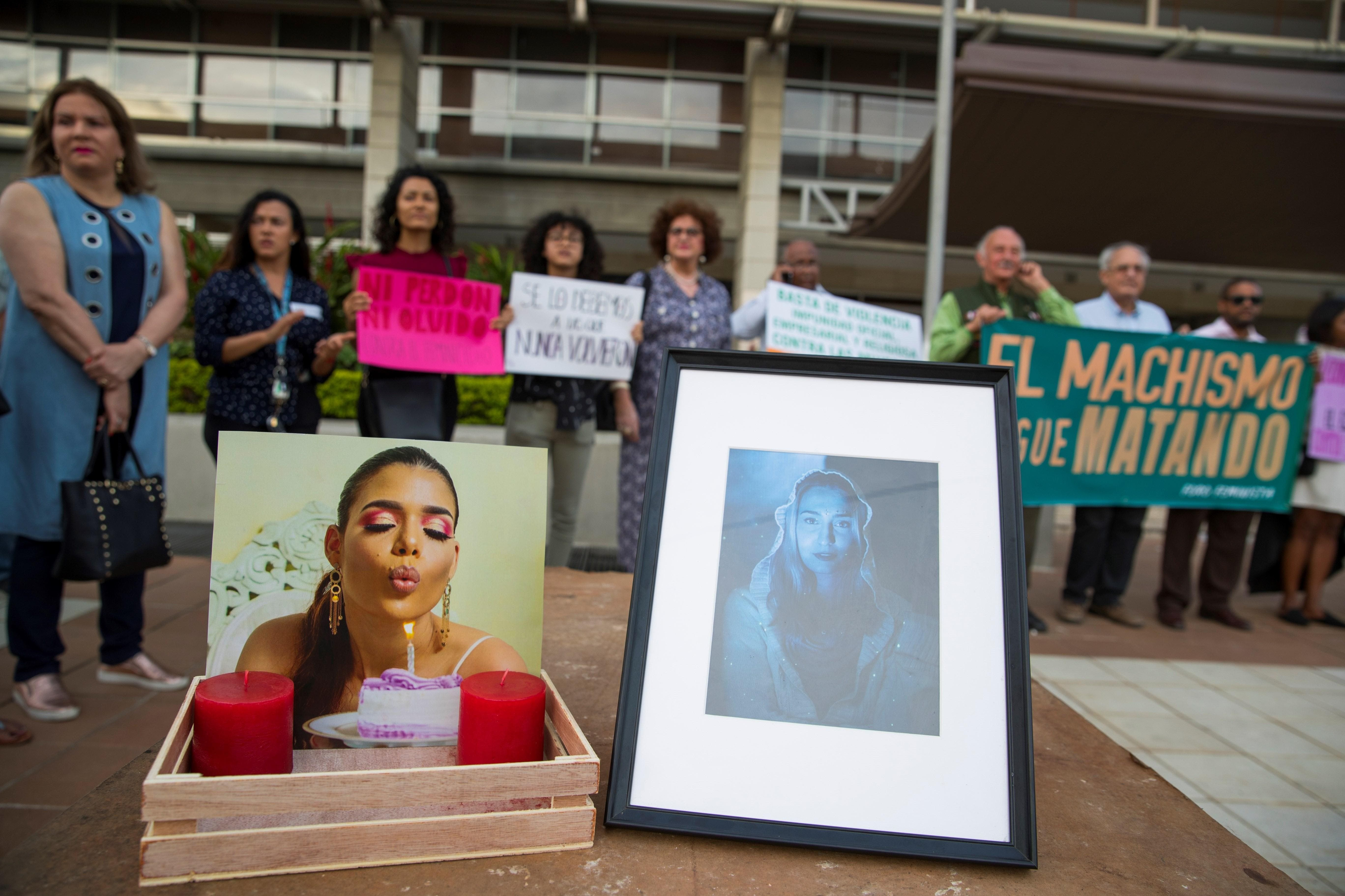 Procuraduría reporta 1,295 casos de feminicidios en los últimos 14 años
