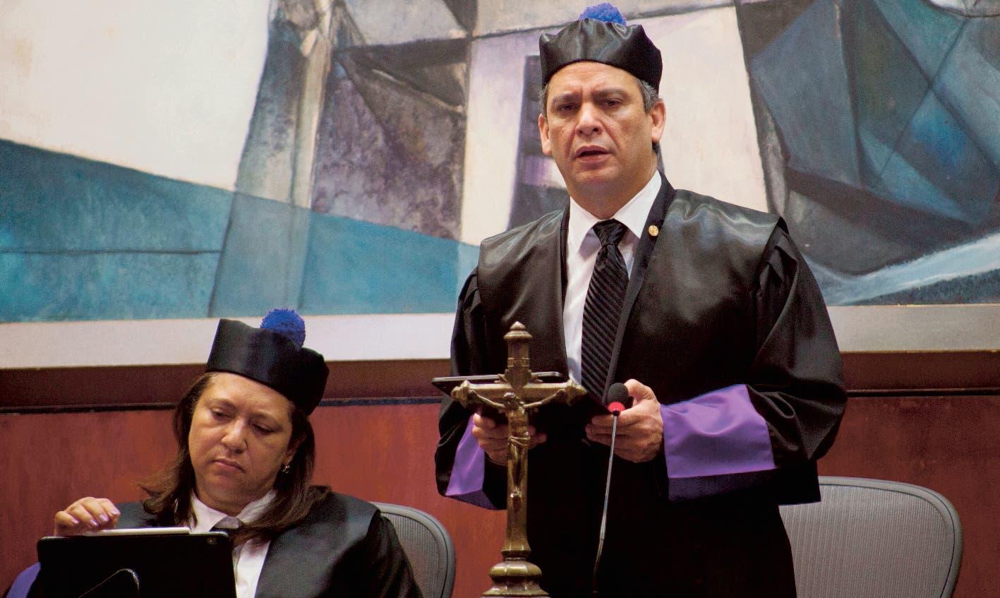 Presidente SCJ decide no inhibirse proceso caso Odebrecht; mira porqué