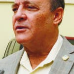 Roberto Berroas,diputados por Monte Plata/foto Jose de Leon