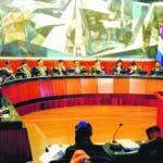 Suprema corte/ Odebrecht. 17-09-19 Foto: Jose Adames Arias