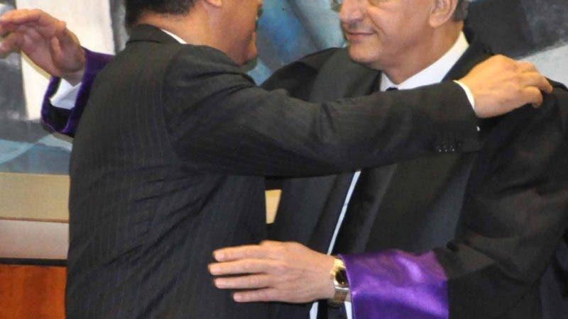 El País.- Celebración aniversaria del Día del Poder Judicial. Distrito Nacional.  República Dominicana. Hoy -07-01-2011.  Juan Faña.