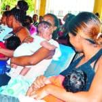 Hospital Infantil Robert Reid Cabral. Hoy/Arlenis Castillo/26/08/19.