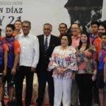 INAUGURACION DEL CLASICO DE PIMPON MARIO ALVAREZ 2019/HOY/CARLOS ALONZO /20/9/2019