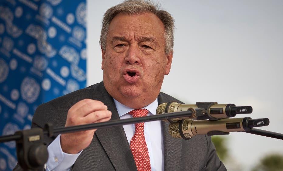 """ONU pide frenar escalada en Oriente Medio ante """"consecuencias impredecibles»"""