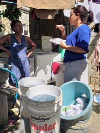 7. El Servicio Nacional de Salud (SNS) en las últimas semanas ha designado personal especializado en dengue y dispuso incrementar la periodicidad de los operativos de limpieza y descacharrización en los centros de salud además de otras medidas para fortalecer la prevención y respuesta contra dengue. Fuente externa 15/08/2019
