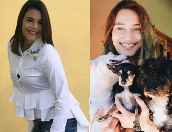Anibel González y Andreea Celea, varias coincidencias de sus parejas manifestadas en la relación