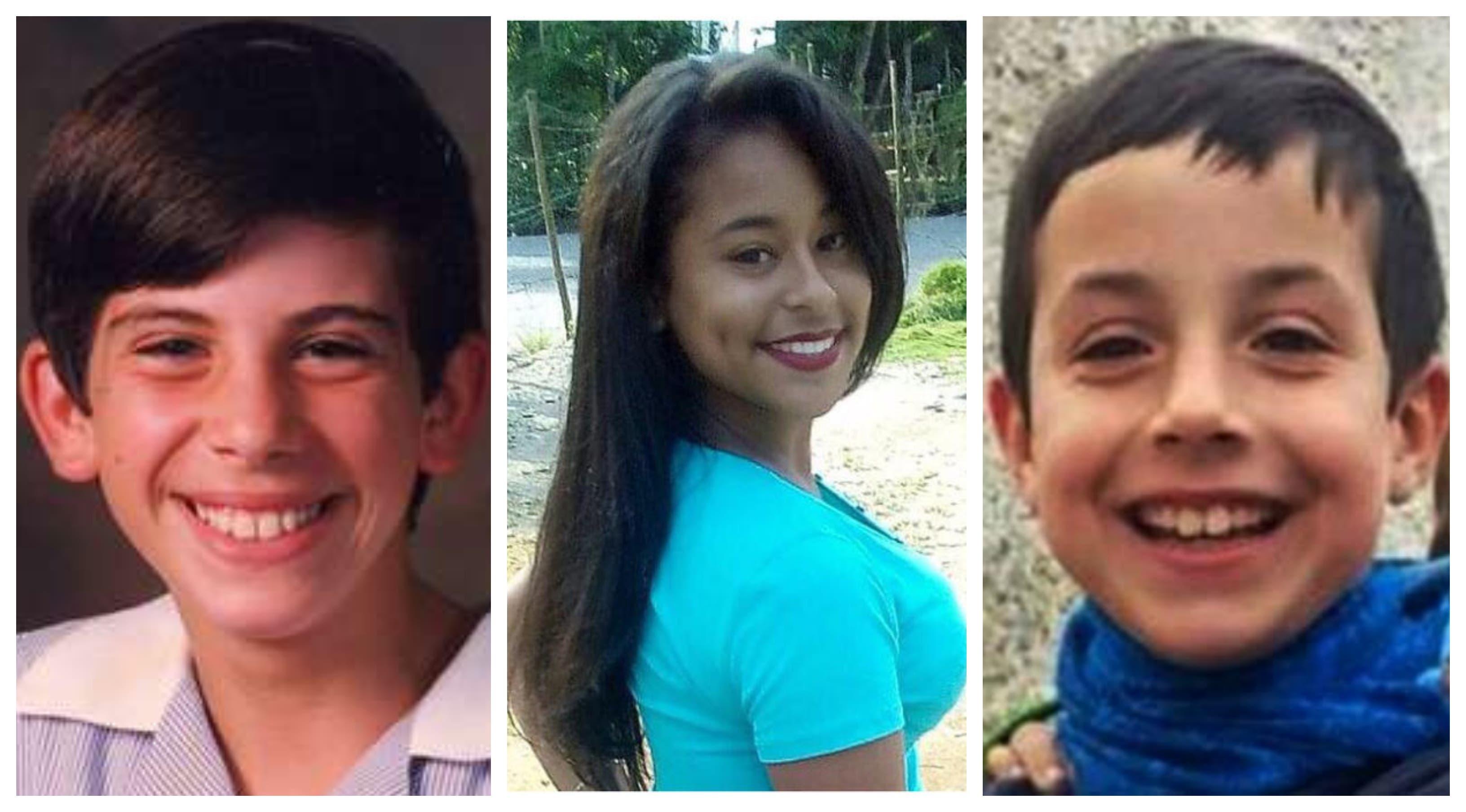 En el caso Llenas Aybar, igual que en el de Emely Peguero y  Gabriel Cruz, los asesinos lloraron con los parientes y buscaron sus víctimas