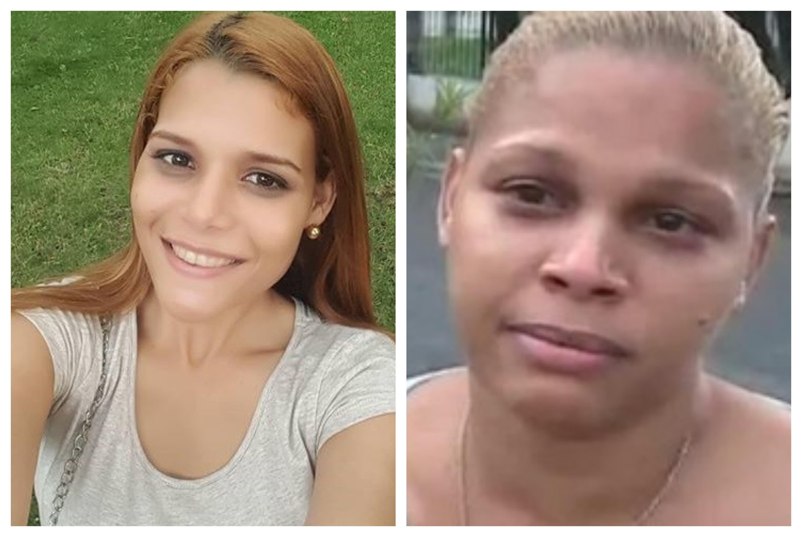 Aníbel González no fue la primera: Miguelina Martínez fue varias veces a la fiscalía y su expareja también la mató