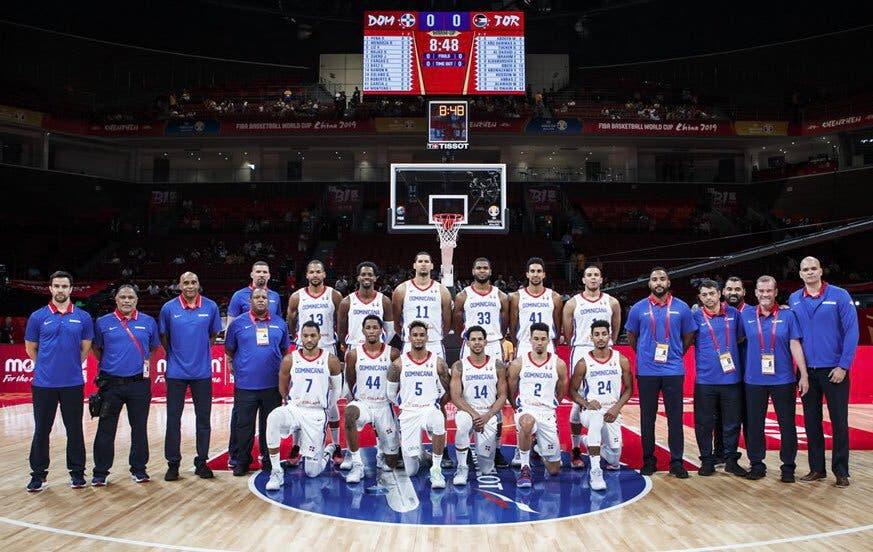 Copa Mundial de Baloncesto: La República Dominicana reta a una Alemania herida