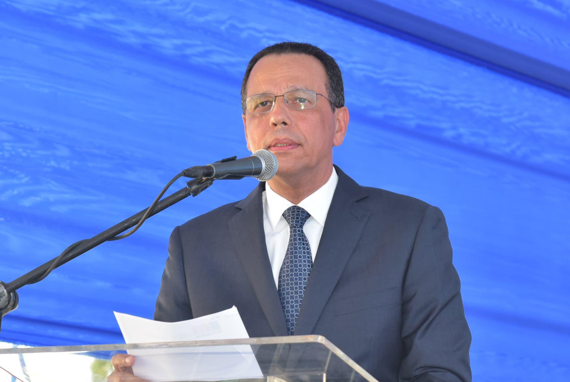 Ministro de Educación:  Programa República Digital busca garantizar acceso a las TICs y brindar mejor servicio a la ciudadanía
