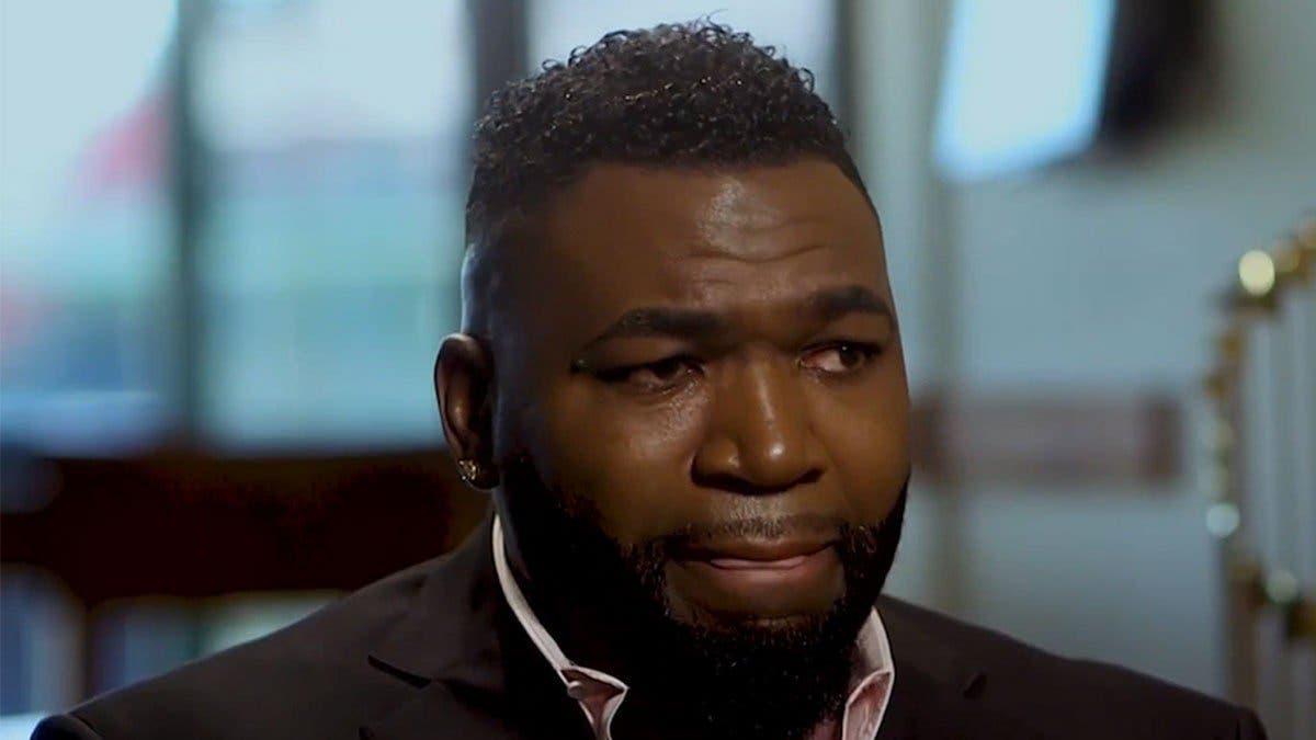 David Ortiz: Cuando la bala me impacta, yo lo que siento es como una picazón… pensé estaba teniendo una pesadilla
