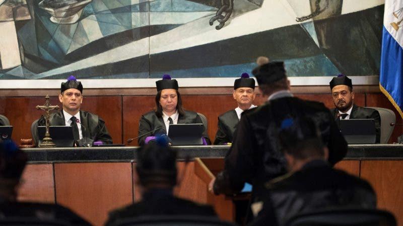 Comienza juicio a implicados en el caso Odebrecht en República Dominicana