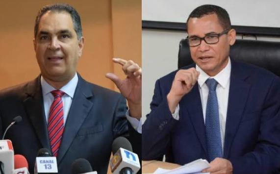 Retan a Eddy Olivares a una apuesta millonaria sobre resultados lograría Luis Abinader e Hipólito Mejía