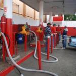 La mayoría de los vehículos usan GLP como combustible/Foto: Fuente externa.