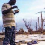 Haitiano en Bahamas.