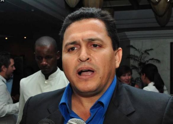 Excónsul dominicano en Jamaica, detenido en EEUU por narcotráfico