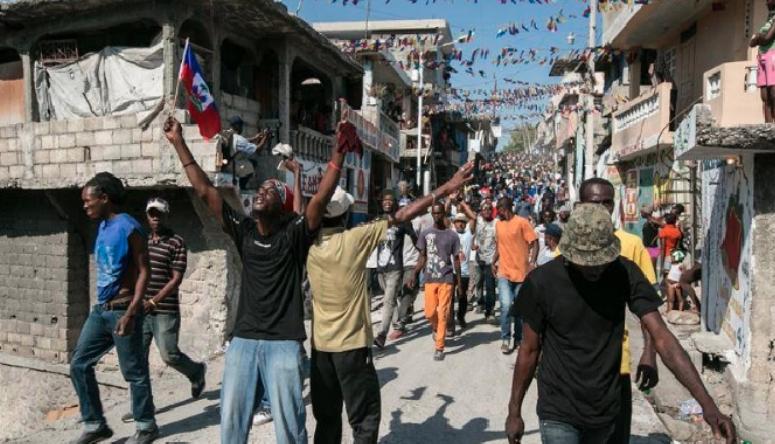 Así terminaron dos altos cargos del gobierno de Haití cuestionados una masacre en 2018