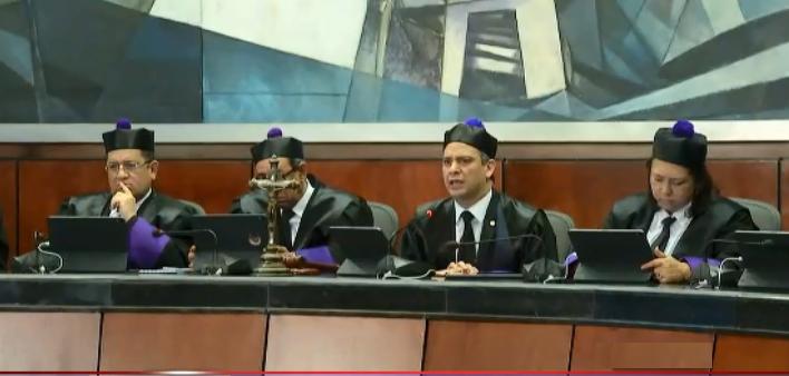 ¿Tiene el presidente SCJ relación con algún imputado caso Odebrecht por ser ex miembro PLD?, aquí su respuesta