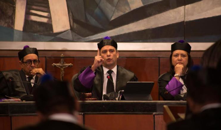 Pleno SCJ ratifica orden de presentación de incedentes en caso Odebrecht