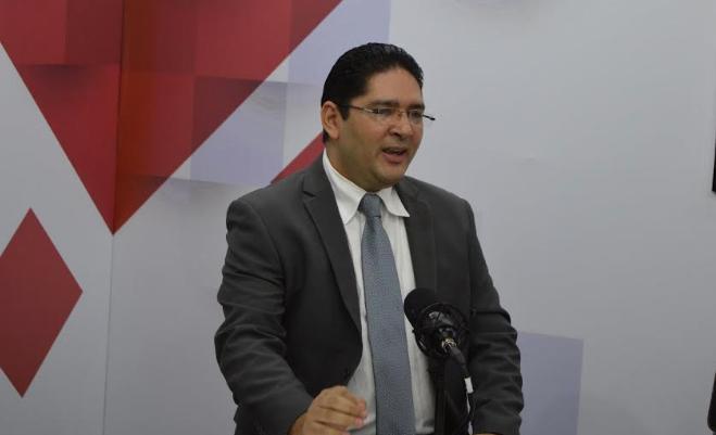 Precandidato Luis Lizardo propone modificará Ley 87-01 en beneficio de ciudadanía