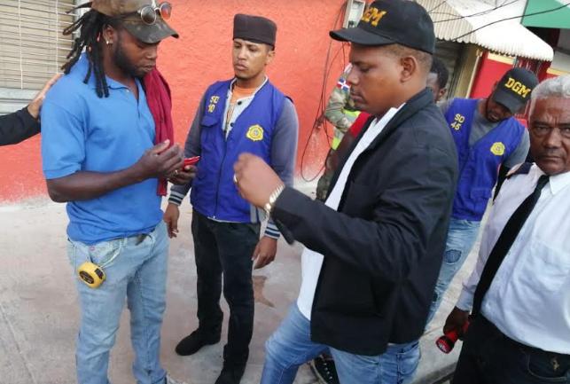 Migración detiene más de 1000 haitianos permanecían en el país de manera ilegal