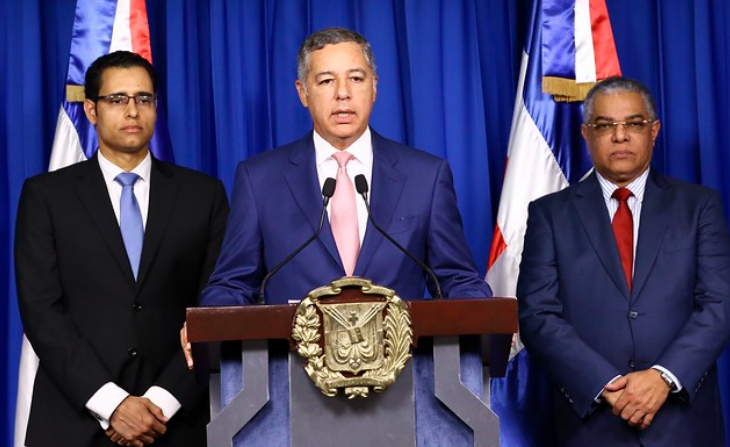 Gobierno anuncia Presupuesto por RD$997 mil millones para el 2020