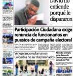 Pages from Edición impresa HOY sábado 14 de septiembre del 2019