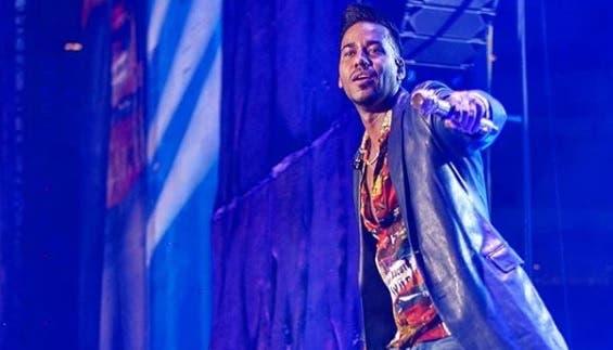 """Video: Romeo Santos triunfa en su concierto """"Utopía"""" en el Metlife Stadium de New Jersey"""