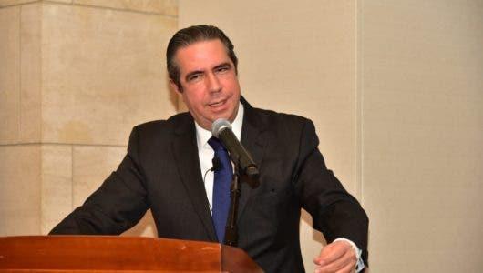 Ve candidatura de Gonzalo está en ascenso; dice Luis no tiene propuesta