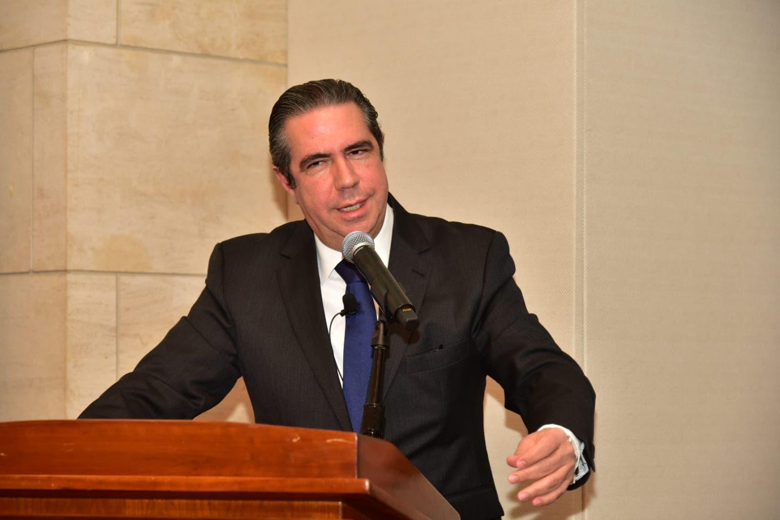Ministro de Turismo anuncia medidas para garantizar la seguridad de los extranjeros que visitan RD