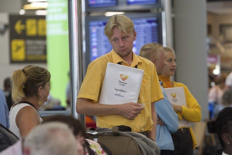 Video: Las razones del colapso súbito de la empresa de viajes Thomas Cook