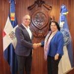 UASD designa representante legal en EE.UU para instalarse