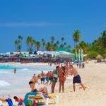 Playa turísticas de Punta Cana