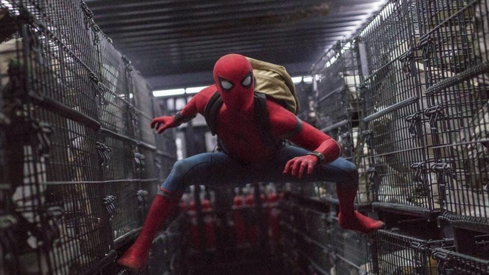 Sony y Disney se reconcilian y colaborarán en una nueva película de Spider-Man