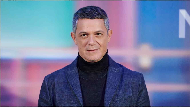 Alejandro Sanz condenado a pagar más de cinco millones a su ex representante
