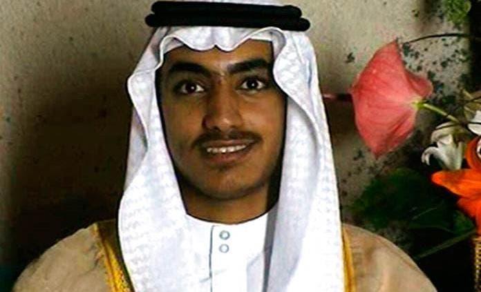 Donald Trump anuncia el fallecimiento de uno de los hijos de Osama bin Laden