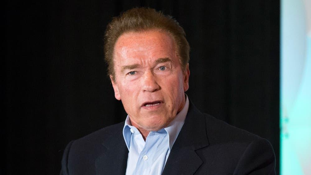 """Arnold Schwarzenegger dice que Trump """"quiere ser él"""" porque """"está enamorado»"""